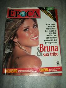 Epoca Nº 402 - Bruna Surfistinha, Prostituição, Dilma R.