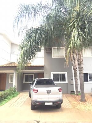 Casa De 03 Dormitórios Sendo 01 Suíte / Cod - 9658289