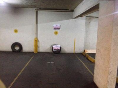 Cristóbal Colón 4840 - Estacionamiento 55