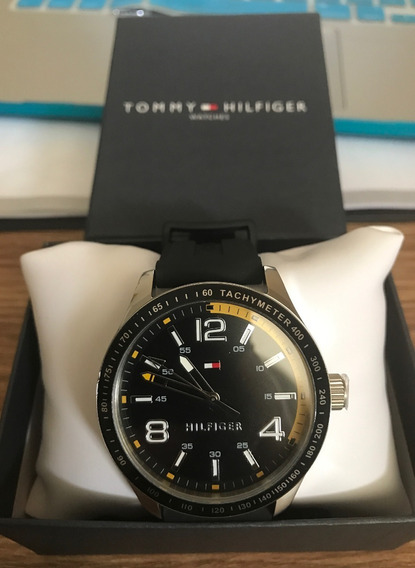 Relógio Tommy Hilfiger Masculino (novo)