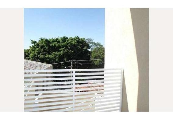 Sobrado Para Venda Em São Paulo, Jardim Esmeralda, 2 Dormitórios, 2 Suítes, 2 Banheiros, 1 Vaga - 7917_2-498708