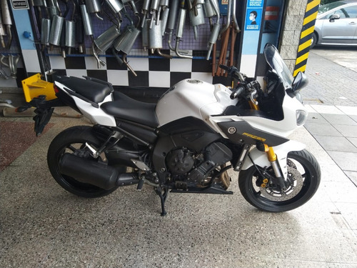 Yamaha Fz8 Sport Abs Fazer 800