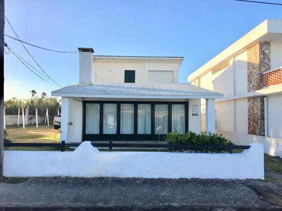Vendo 3 Casas En La Paloma Y Terreno - Frente Al Mar
