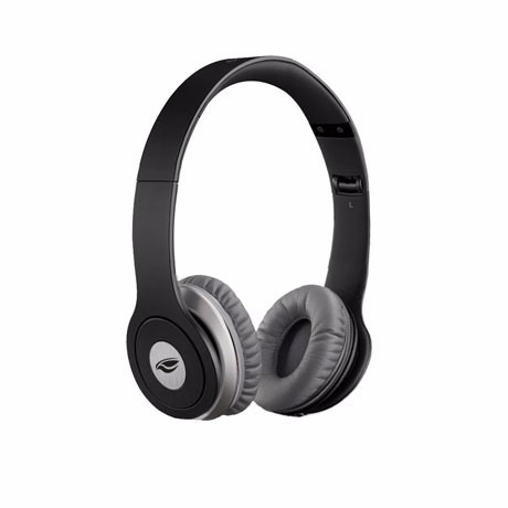 Headset Fone De Ouvido C3tech Ph-10bk