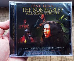 Bob Marley- One Love / All-star Tribute Bob Marley