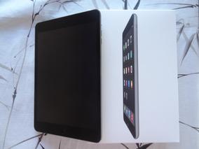 iPad Mini 2 Wi-fi, Cinza Espacial, 32gb, Mod. A1489
