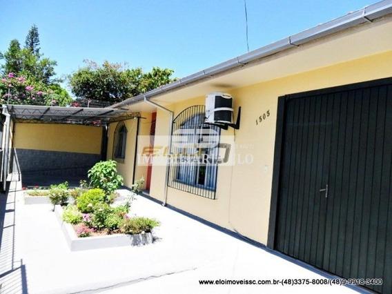 Casa Residencial - Ipiranga, São José / Santa Catarina - 3511