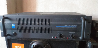 Potencia Zkx Mt1000