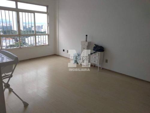 Imagem 1 de 10 de Apartamento Com 3 Dormitórios À Venda, 94 M² Por R$ 535.000,02 - Centro - Guarulhos/sp - Ap2877