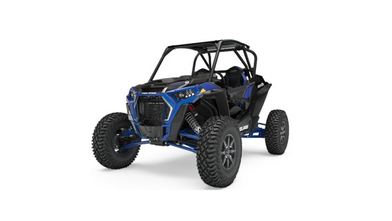 Utv Polaris Rzr Turbo S (não:can-nam Trail X3, Brp)