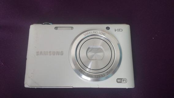 Câmera Samsung St150f Wifi.