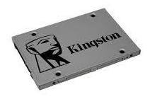 Ssd 240gb Suv400s37/240gb - Speed 550mb/ Kingston