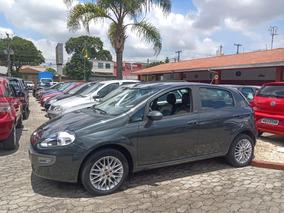 Fiat Punto Essence 1.6 16v 5p 2014