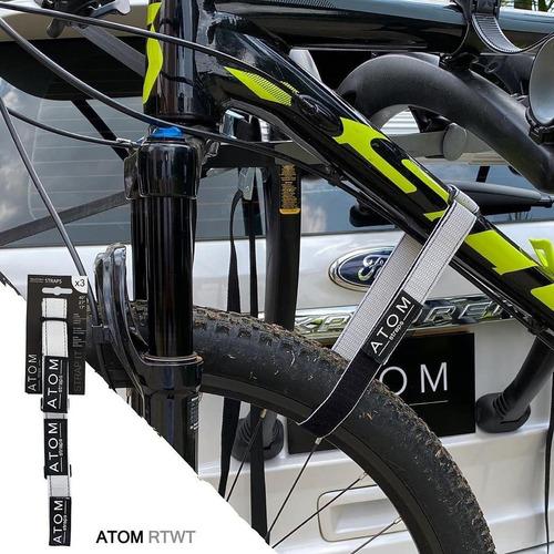Correas Porta Bicicletas Para Carro