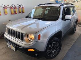 Jeep Renegade 2016 2.0 Sport 4x4 Aut. 5p 76000km
