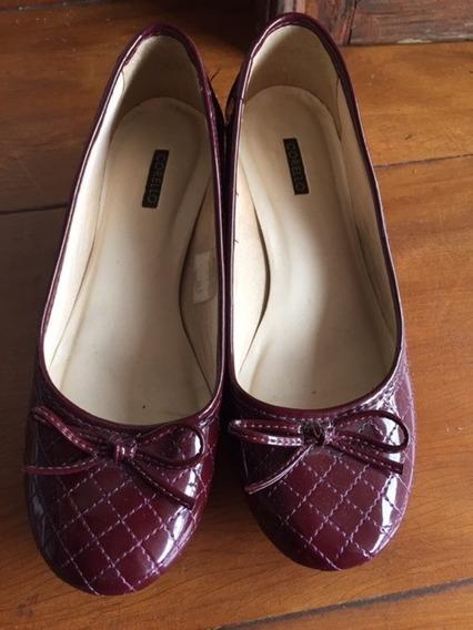 Sapato Corello - Numero 35 - 2 Unidades