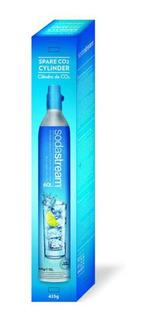 Cilindro Extra Dioxido De Carbono Co2 Para Sodastream 60 Lts