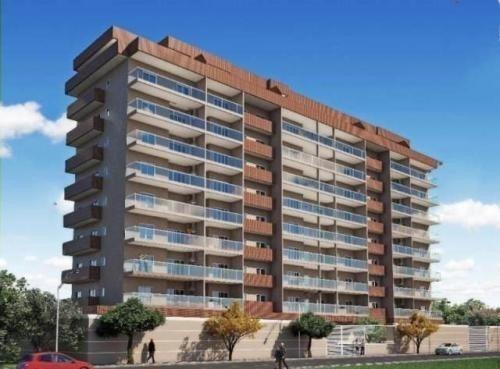 Apartamento No Centro De Peruíbe Com 200m² 6604