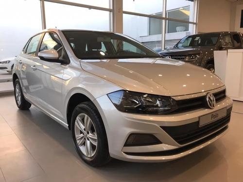 Volkswagen Polo Trendline Entrega Inmediata Ultimas Unidades