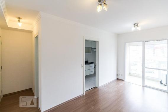 Apartamento Para Aluguel - Consolação, 1 Quarto, 47 - 893020462