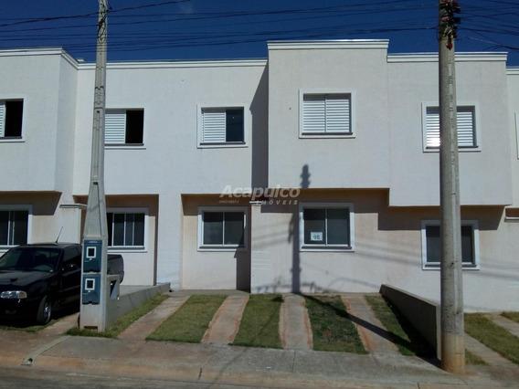 Casa À Venda, 2 Quartos, 2 Vagas, Jardim Marajoara - Nova Odessa/sp - 10442