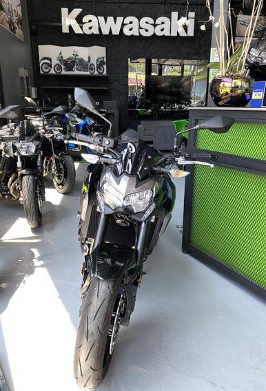 Kawasaki Insurgentes Z900 Abs 2020
