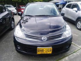 Nissan Tiida Hatchback 1.8