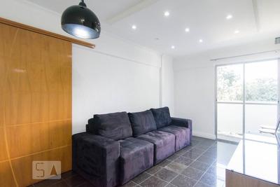 Apartamento No 2º Andar Com 2 Dormitórios E 2 Garagens - Id: 892935857 - 235857