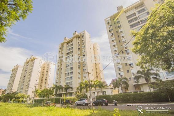 Apartamento, 3 Dormitórios, 95.04 M², Jardim Lindóia - 175654
