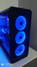 Computador I7-8700 Pc Gtx 1060 6g 1tb 16 Gb Ram Rog Strix