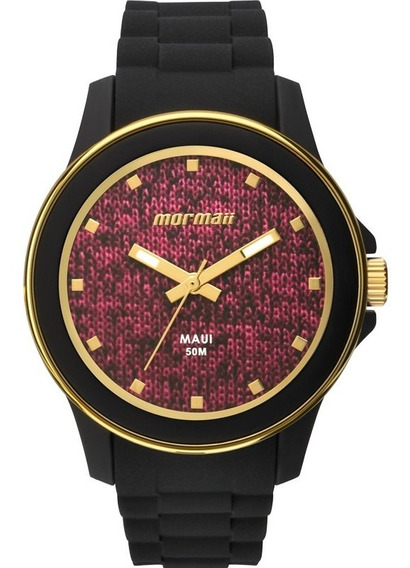Relógio Mormaii Feminino Mo2035hy/8t