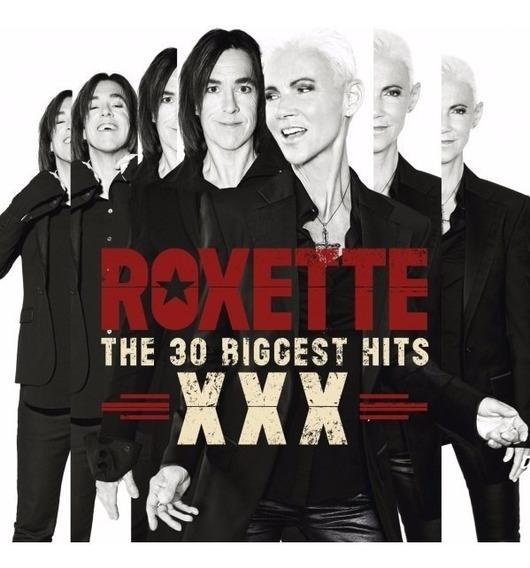 Roxette The 30 Biggest Hits Xxx 2 Cd Oferta Gyllene Tider