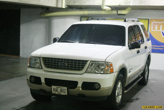 Ford Explorer Blindado