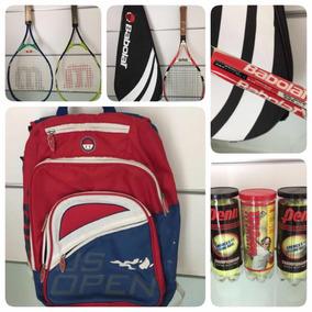 Kit Completo De Tenis