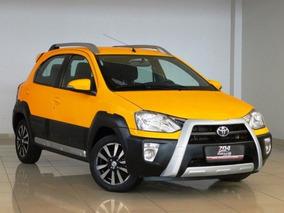 Toyota Etios Cross-mt 1.5 16v Flex, Paz2577