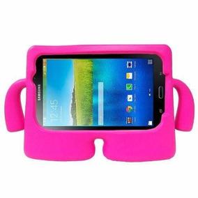 Capa Universal Para Tablet 7 Polegadas Divertida Anti-shock