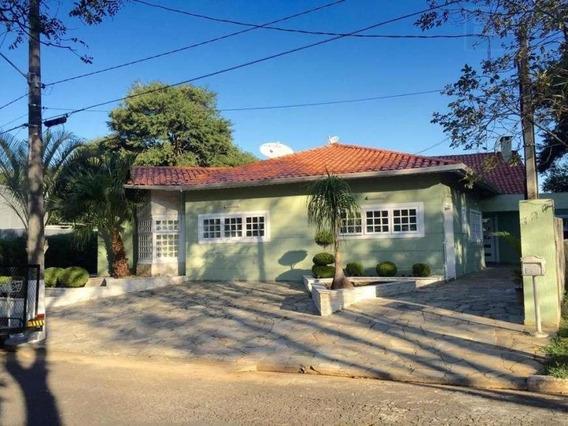 Linda Casa Em Condomínio À Venda Em Cajamar - Codigo: Ca0056 - Ca0056