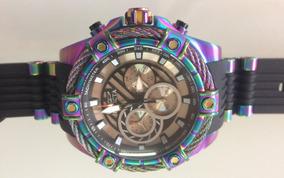 Relógio Resistente Invicta M- 25531 Bolt - A Prova D