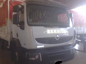 Renault 420 Año: 2012