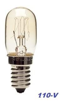 Imagem 1 de 2 de Lampada Forno Eletrico E Microondas Rosca 14 Mm 110v