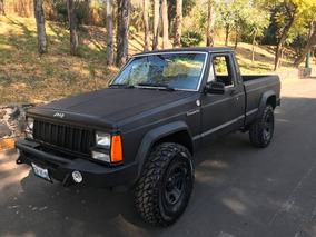 Jeep Comanche 88 4x2 Vendo O Cambio