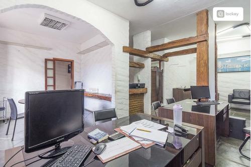Imagem 1 de 15 de Aluguel De Casa Com 350m² E 3 Quartos  - 13058