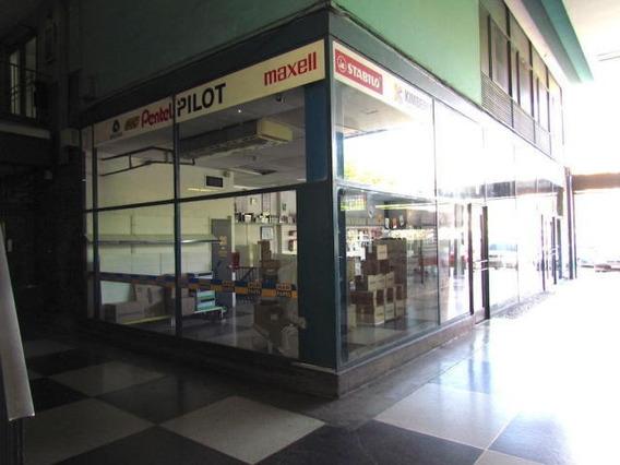 Mn Local Comercial En Alquiler Las Mercedes Mls #20-14236