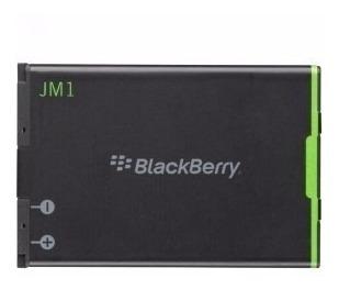 Bateria Black Berry Buld 9790 Jm1 Oferta X Diciembre
