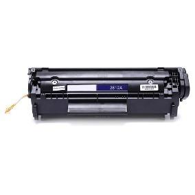 Toner 2612a 12a 100%compativel P/ Hp1010 1015 1018 1020 1022