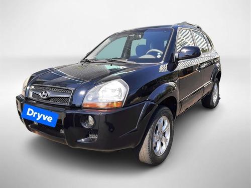 Imagem 1 de 14 de  Hyundai Tucson Gls 4x2 2.0 16v At