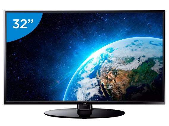 Tv Aiwa 32 Polegadas Led 720p