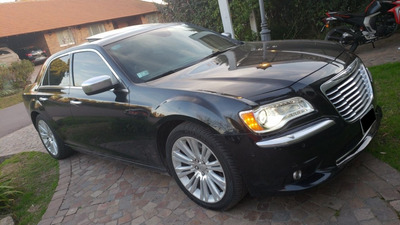 Chrysler 300 C V6 3.6 2015 At C300 300c Charliebrokers