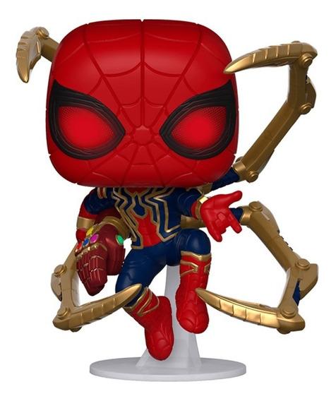 Iron Spider Man Funko Pop Marvel Avengers Endgame #574