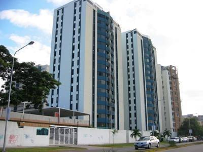 Apartamento En Venta Urb Base Aragua Maracay Mj 20-7972